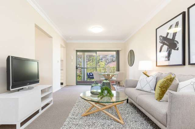 12/1-5 Penkivil St, Willoughby NSW 2068
