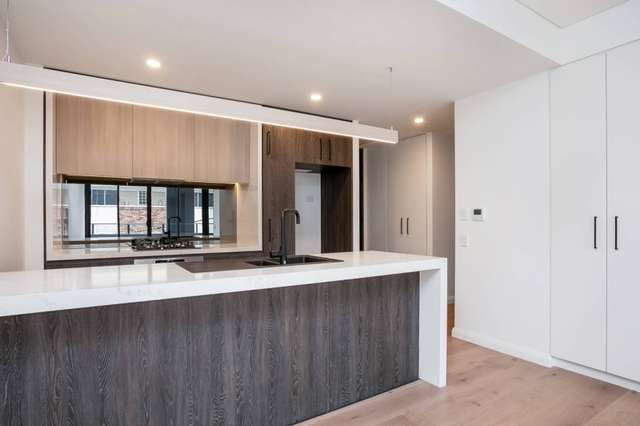 205/31 Albany Street, Crows Nest NSW 2065