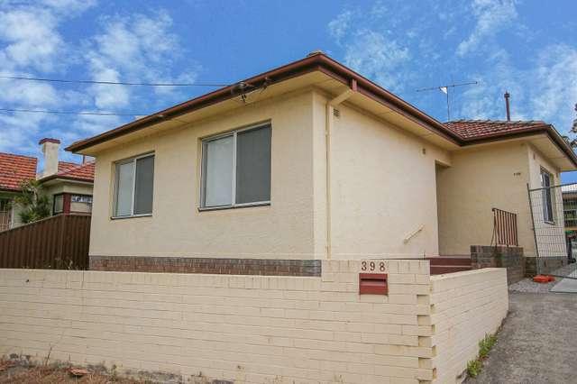 398 Punchbowl  Road, Belfield NSW 2191