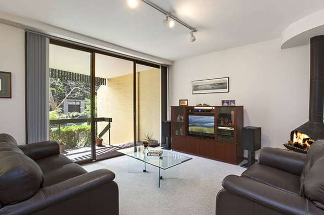 4/1A Hazelbank Road, Wollstonecraft NSW 2065