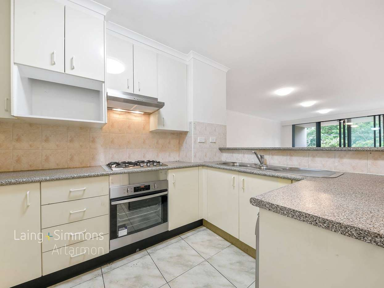Main view of Homely apartment listing, 9/19-23 Herbert Street, St Leonards, NSW 2065