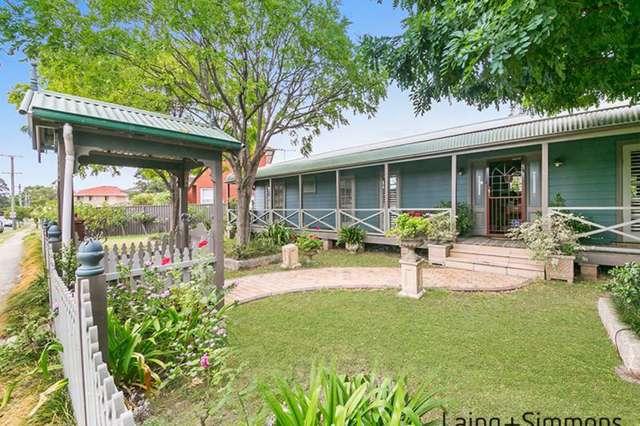 4 Fulton Avenue, Wentworthville NSW 2145