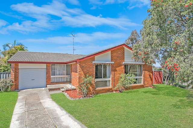 13 Curtis Place, Kings Park NSW 2148
