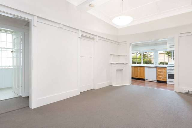 2/16 Whaling Road, North Sydney NSW 2060