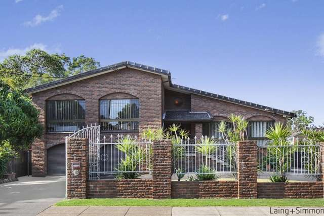 40 Harold Street, Fairfield NSW 2165