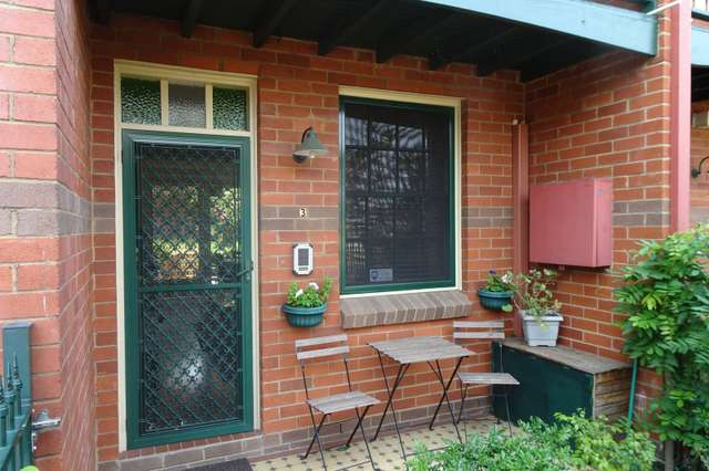 3/178 Fowler Road, Guildford NSW 2161