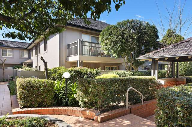 9/2-4 Patrick Street, Willoughby NSW 2068
