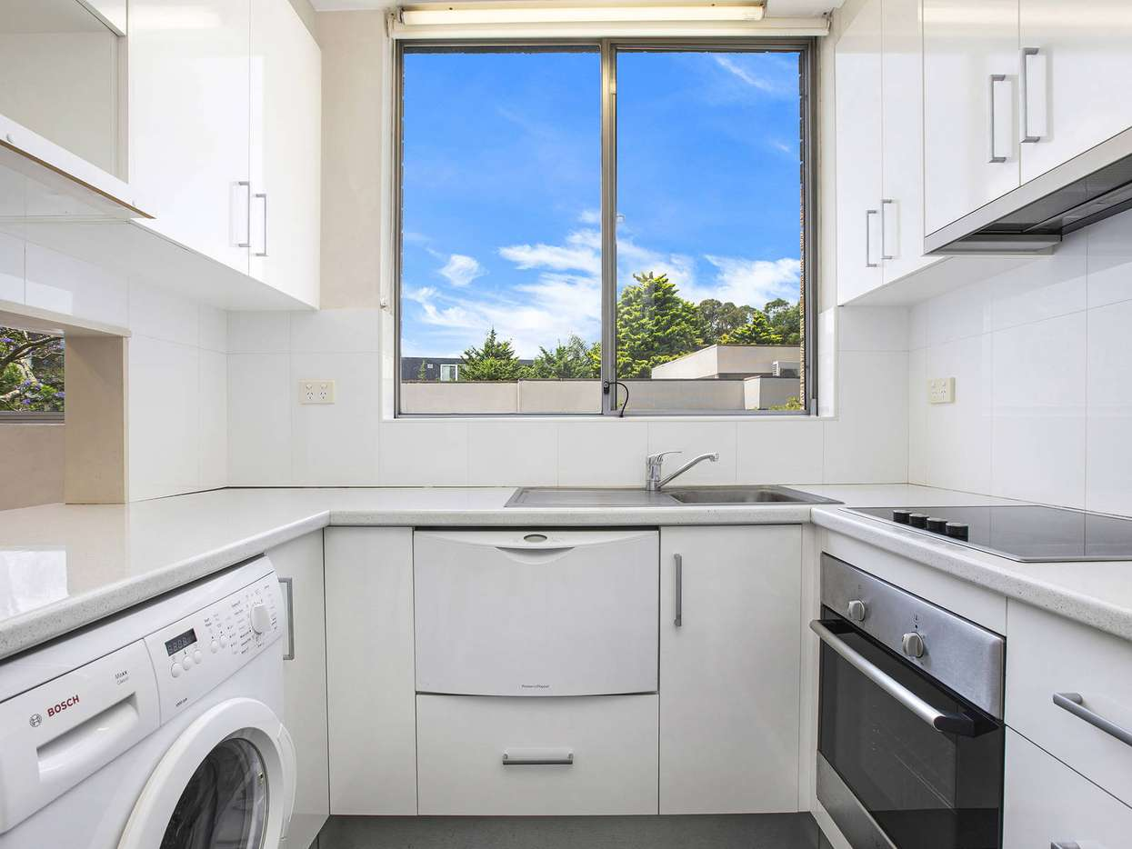 Main view of Homely unit listing, 5/1 Belmont Avenue, Wollstonecraft, NSW 2065