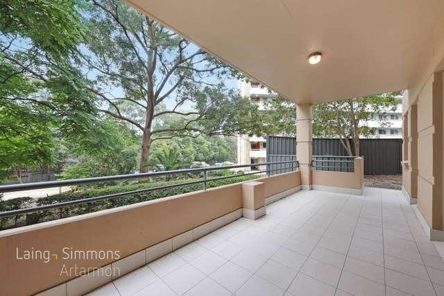 1/35 Parkes Road, Artarmon NSW 2064