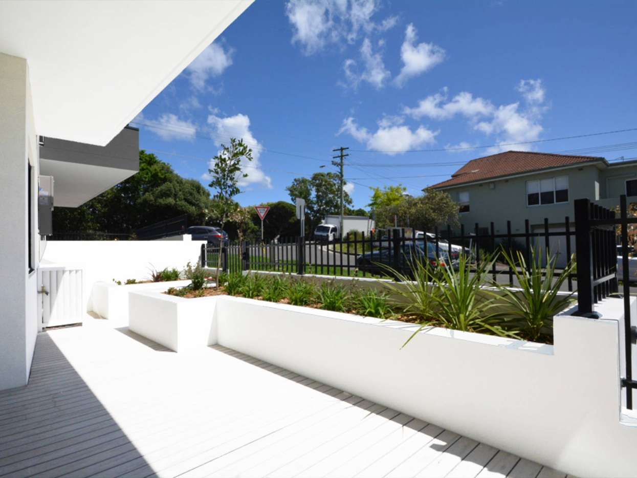 Main view of Homely apartment listing, 2/403 Old South Head Road, North Bondi, NSW 2026