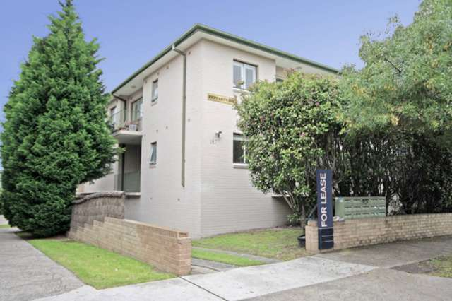 3/187 West Street, Crows Nest NSW 2065