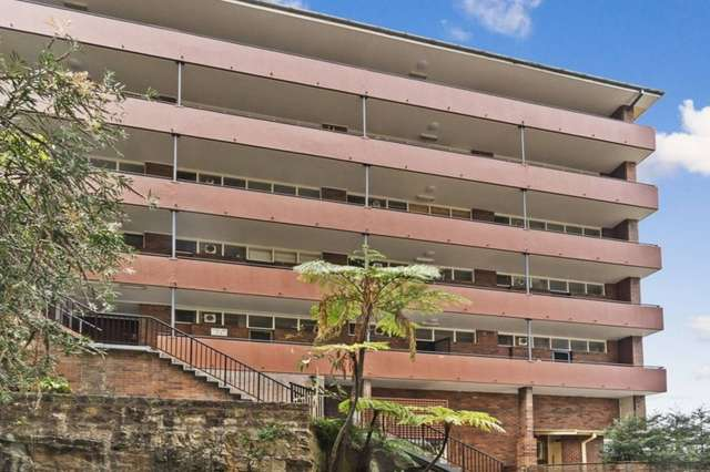 16/59 Whaling Road, North Sydney NSW 2060