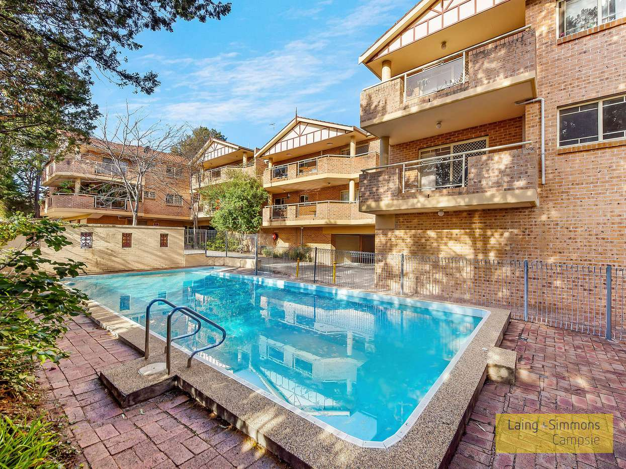 Main view of Homely apartment listing, 3/77 Croydon St, Lakemba, NSW 2195