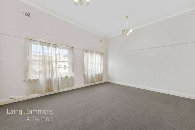 1st Floor/469A Pacific Highway, Crows Nest NSW 2065