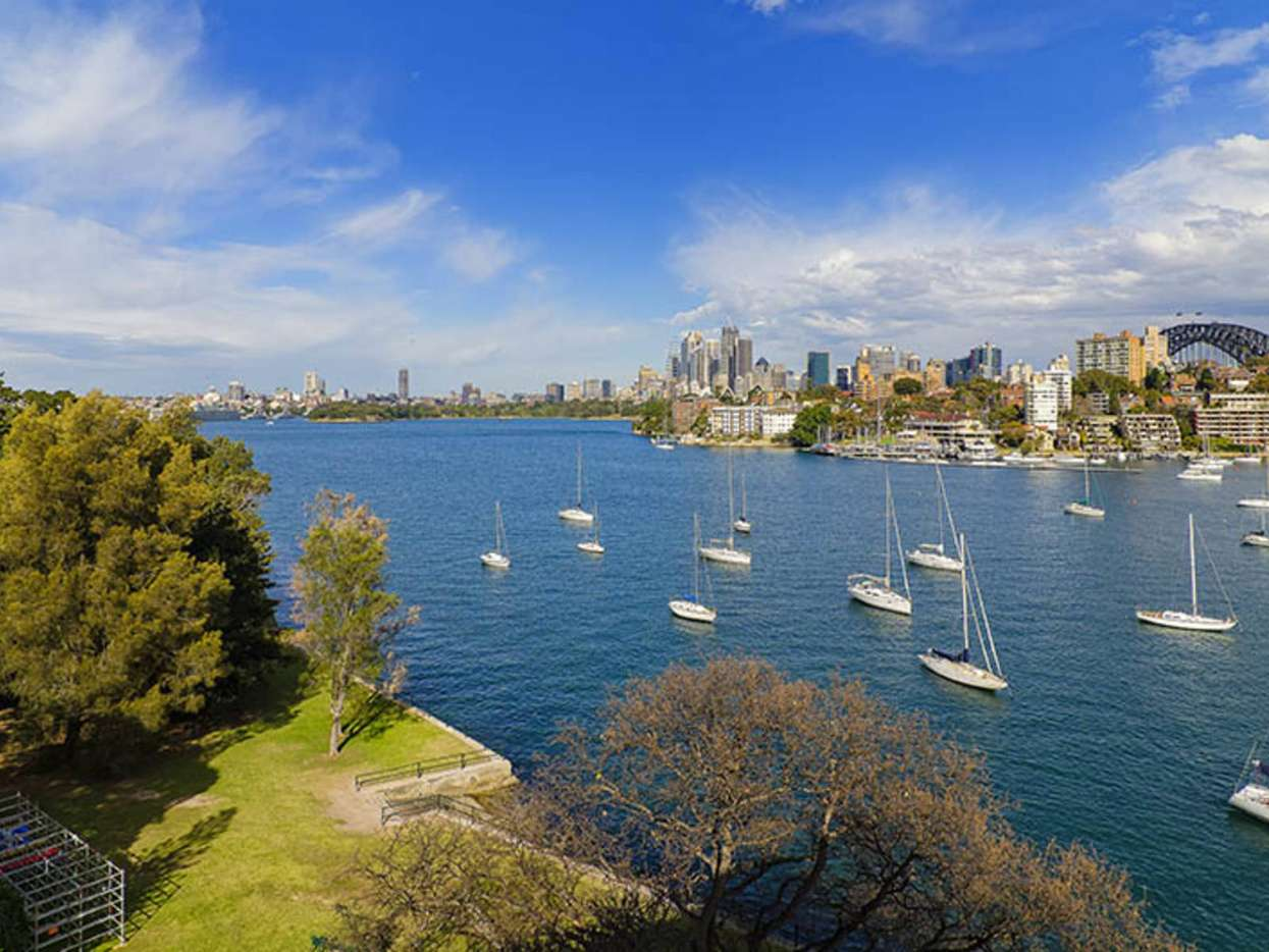 Main view of Homely unit listing, 14/135 Kurraba Road, Neutral Bay, NSW 2089