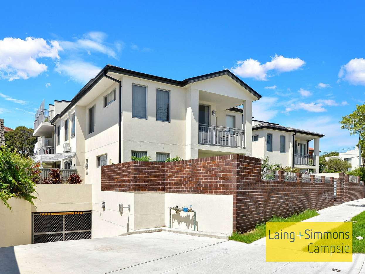 Main view of Homely apartment listing, 9/133 Brighton Ave, Campsie, NSW 2194