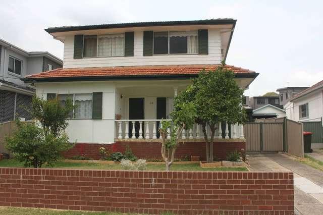 24 Gloucester Avenue, Merrylands NSW 2160