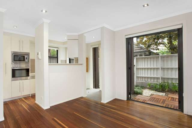 8/15 Russell Street, Wollstonecraft NSW 2065