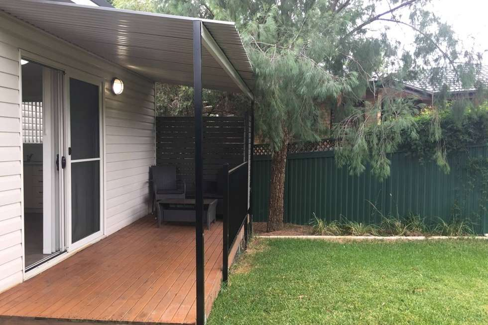 Second view of Homely house listing, 2a Parer Street, Kings Park NSW 2148