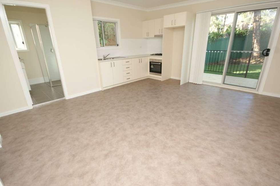 Third view of Homely house listing, 2a Parer Street, Kings Park NSW 2148
