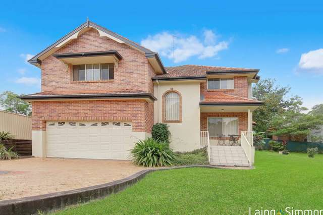 83A Victoria Road, West Pennant Hills NSW 2125