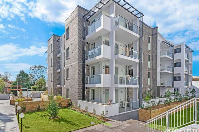 11/7 Fisher Avenue, Pennant Hills NSW 2120