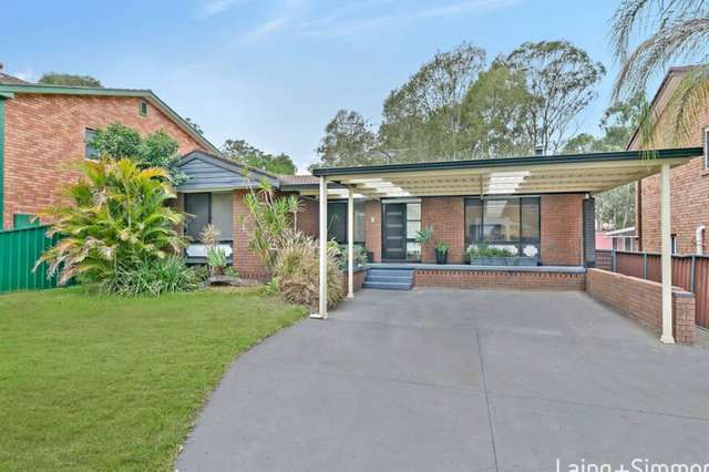 53 Faulkland Crescent, Kings Park NSW 2148