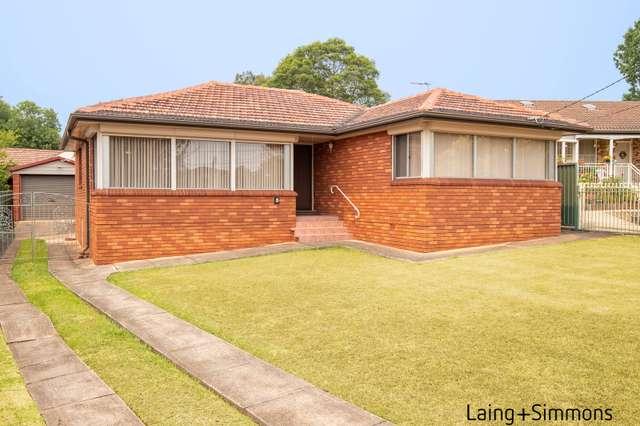 5 Bora Place, Toongabbie NSW 2146