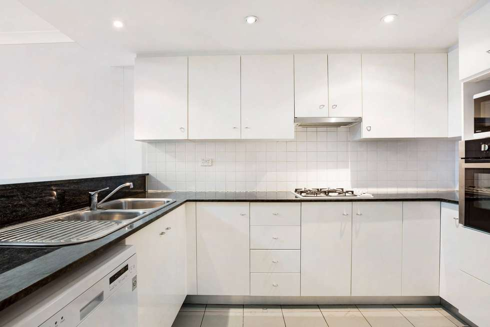 Second view of Homely unit listing, 606/28 West Street, North Sydney NSW 2060