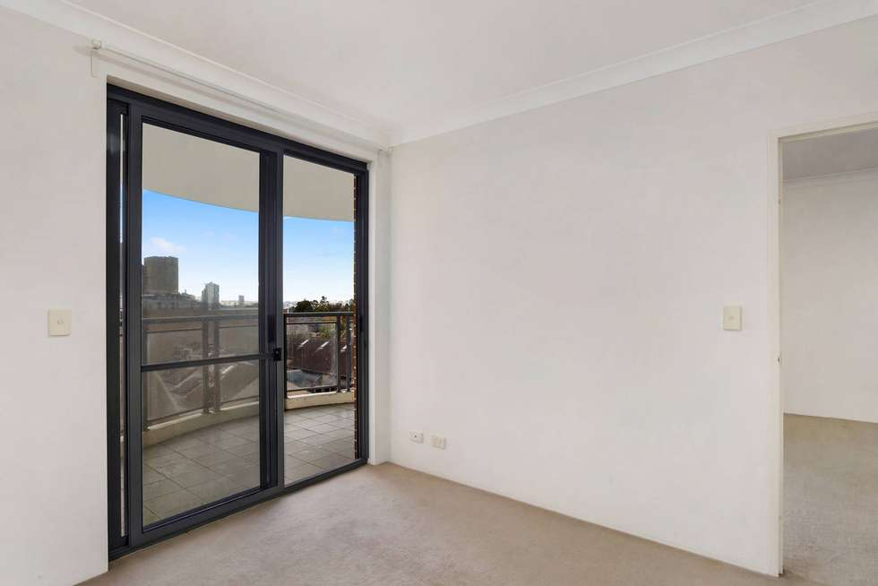 Third view of Homely unit listing, 606/28 West Street, North Sydney NSW 2060