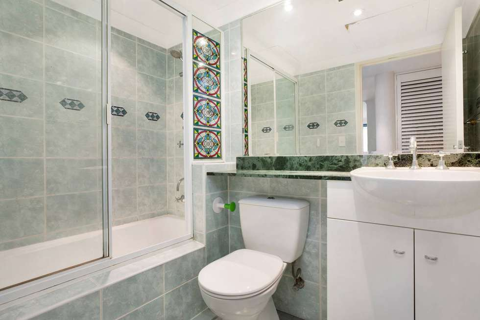 Fifth view of Homely unit listing, 606/28 West Street, North Sydney NSW 2060