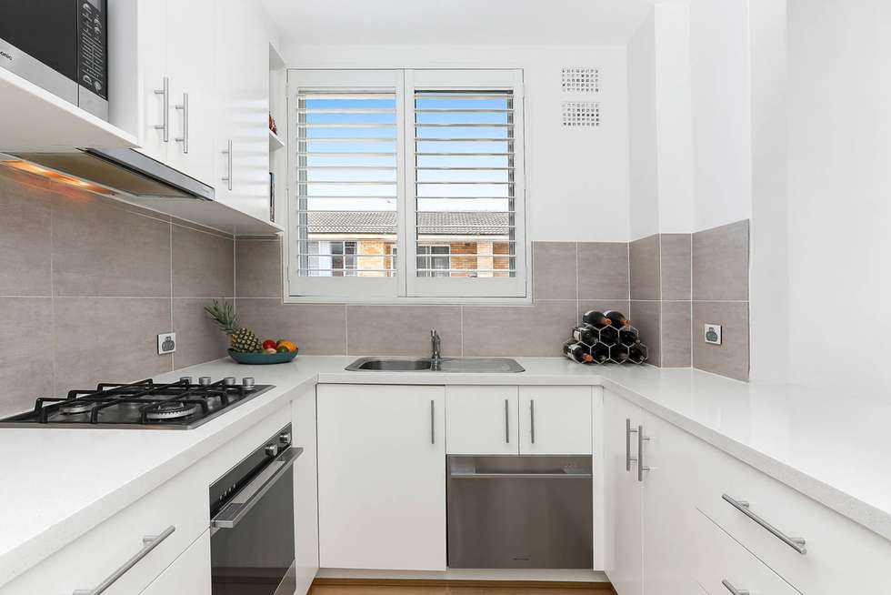 Second view of Homely apartment listing, 4/24-26 Warners Avenue, North Bondi NSW 2026