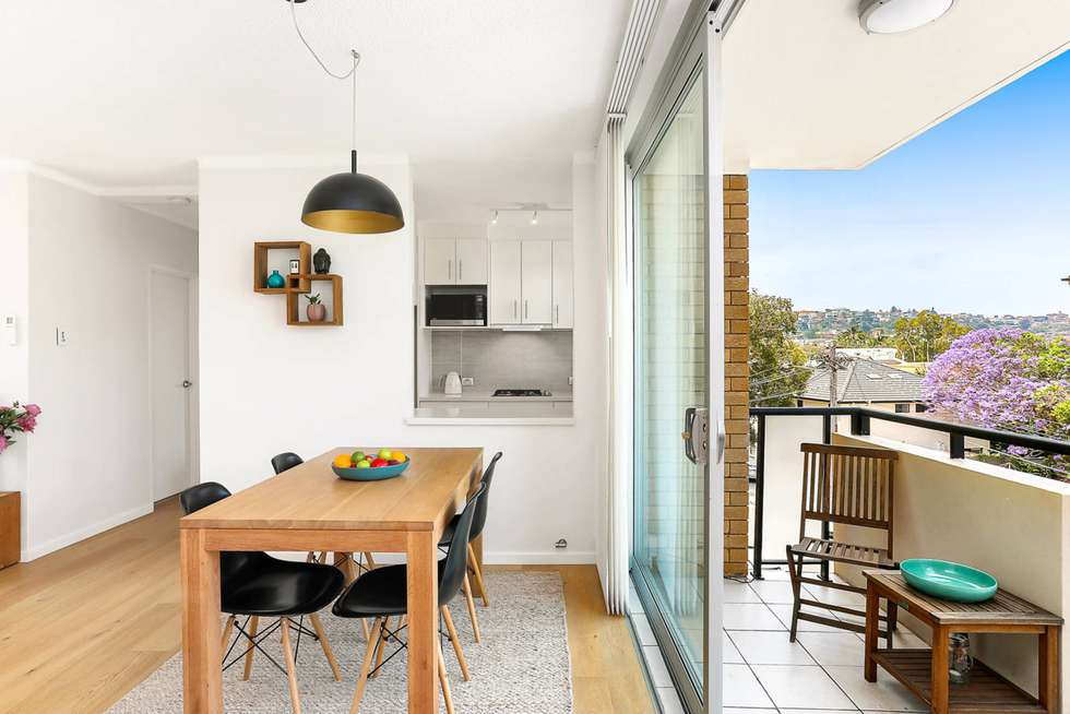 Third view of Homely apartment listing, 4/24-26 Warners Avenue, North Bondi NSW 2026