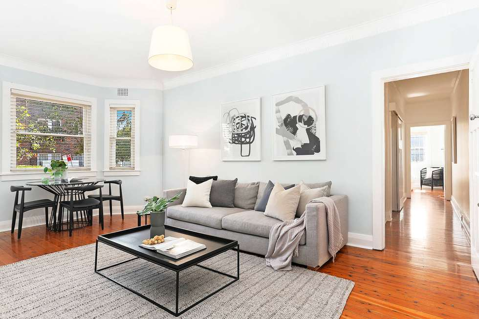 Third view of Homely apartment listing, 1/2 Iluka Street, Rose Bay NSW 2029