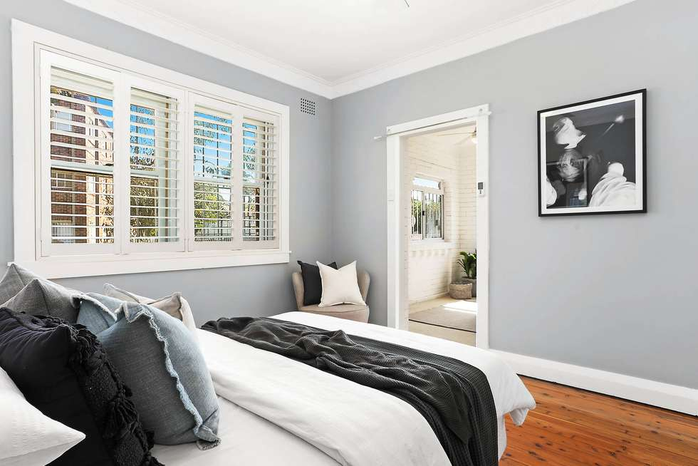 Fourth view of Homely apartment listing, 1/2 Iluka Street, Rose Bay NSW 2029