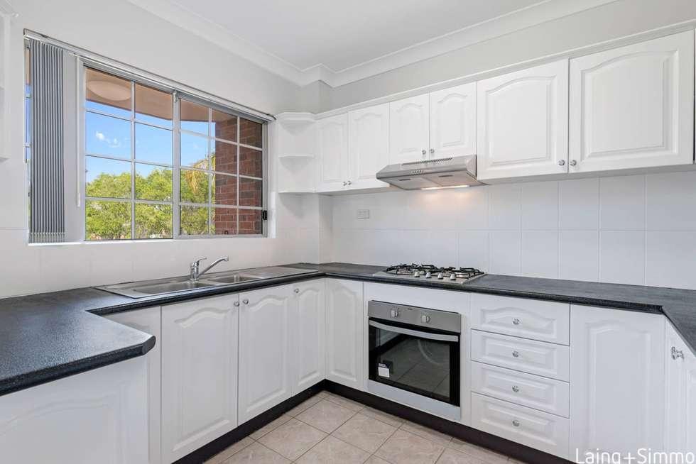 Third view of Homely unit listing, 6/30-32 Lennox Street, Parramatta NSW 2150