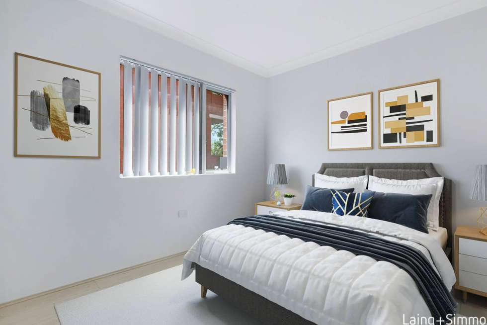Fourth view of Homely unit listing, 6/30-32 Lennox Street, Parramatta NSW 2150