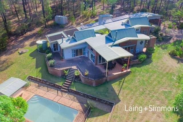 12 Long Angle Road, Yellow Rock NSW 2777