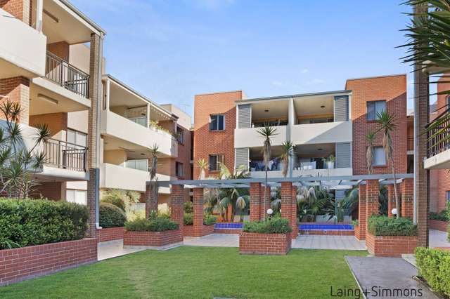 9/30 Railway Terrace, Granville NSW 2142