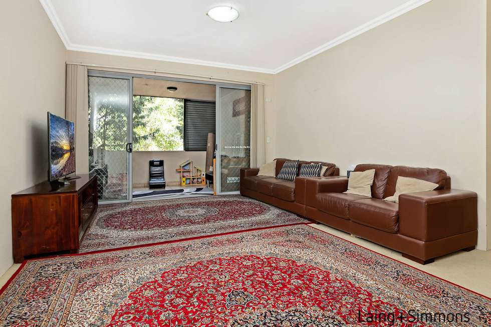 Second view of Homely unit listing, 9/30 Railway Terrace, Granville NSW 2142