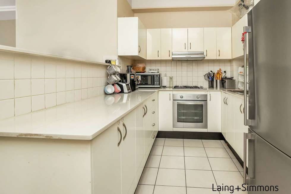 Third view of Homely unit listing, 9/30 Railway Terrace, Granville NSW 2142