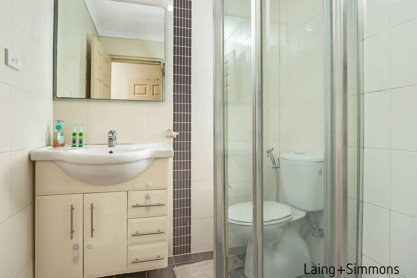 Sixth view of Homely unit listing, 9/30 Railway Terrace, Granville NSW 2142