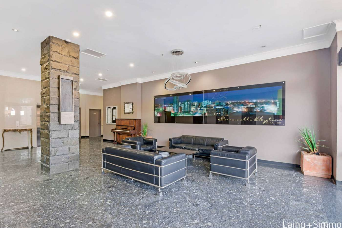 Fifth view of Homely studio listing, 125/22 Great Western Highway, Parramatta NSW 2150