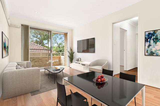 8/472A Mowbray Road West, Lane Cove North NSW 2066