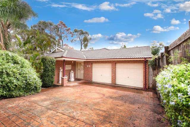 25 Peppertree Grove, Quakers Hill NSW 2763