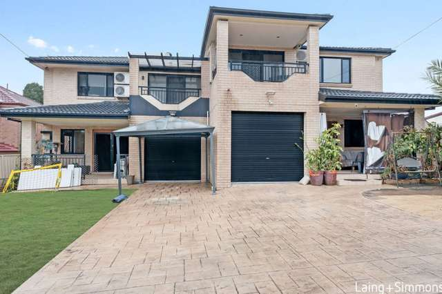 54A Hawkesview Street, Guildford NSW 2161