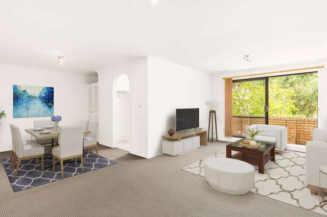 15/1-3 Church Street, Willoughby NSW 2068