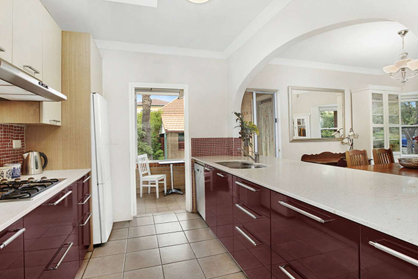 Main view of Homely townhouse listing, 1/19 Station Street, Naremburn NSW 2065