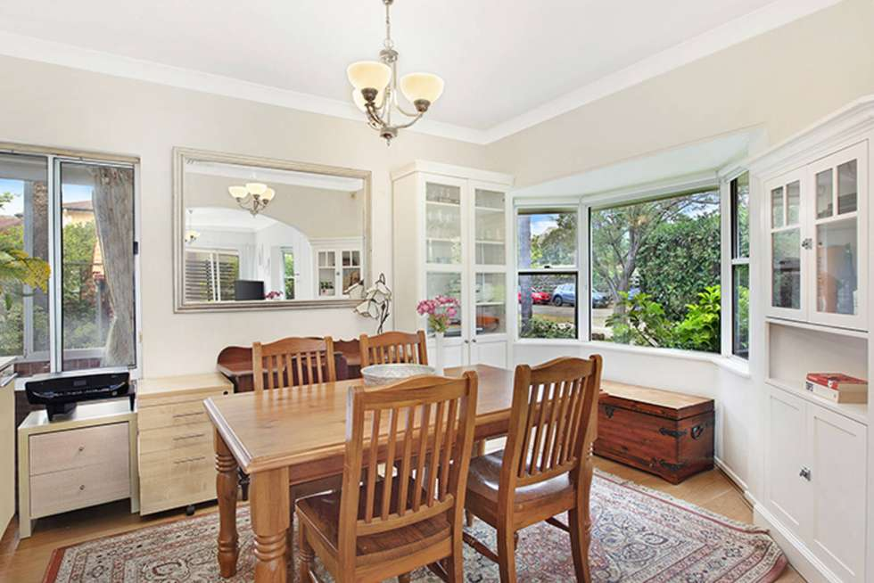 Second view of Homely townhouse listing, 1/19 Station Street, Naremburn NSW 2065