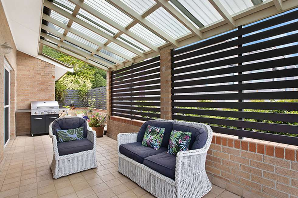 Fourth view of Homely townhouse listing, 1/19 Station Street, Naremburn NSW 2065